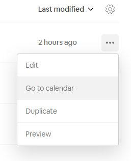 iCal calendars (Airbnb, HomeAway, Tripadvisor) - Documentation - BENTRAL
